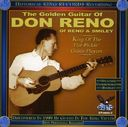 The Golden Guitar of Don Reno