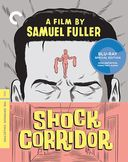 Shock Corridor (Blu-ray, Criterion Collection)