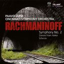 Rachmaninoff: Symphony No. 2 and More