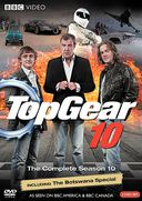 Top Gear - Complete Season 10 (3-DVD)