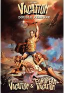 National Lampoon's Vacation Double Feature:
