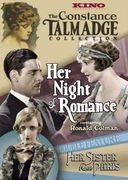 Constance Talmadge Collection: Her Night of