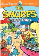 The Smurfs - Volume Two