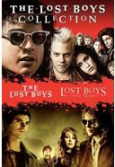 Lost Boys Collection (The Lost Boys / Lost Boys: