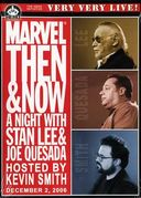Marvel Then and Now: A Night with Stan Lee & Joe