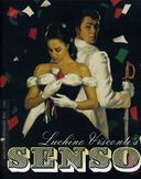 Senso (Blu-ray, Criterion Collection)