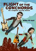 Flight of the Conchords - Complete 2nd Season (2-DVD)