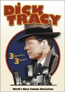 Dick Tracy Collection (Dick Tracy's Dilemma /