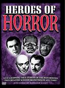 Heroes of Horror (2-DVD)