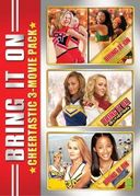 Bring It On: Cheertastic 3-Movie Pack (Widescreen)