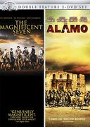 The Magnificent Seven / The Alamo (2-DVD)