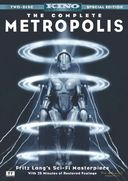 Metropolis (Limited Edition)