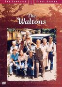 The Waltons - Complete Seasons 1-9 (41-DVD)