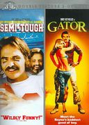 Burt Reynolds Double Feature: Semi-Tough