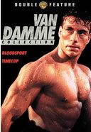 Van Damme Collection: Bloodsport / Timecop