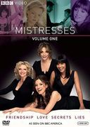 Mistresses - Volume 1 (4-DVD)