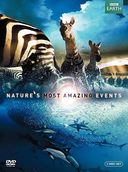 BBC - Nature's Most Amazing Events