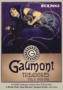 Gaumont Treasures, Volume 2, 1908-1916: 75 Early