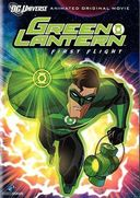 The Green Lantern - First Flight