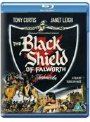 Black Shield of Falworth (Blu-ray)