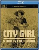 City Girl (1930) (Masters of Cinema) (Blu-ray)
