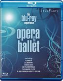The Blu-ray Experience - Opera and Ballet