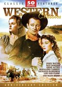 Western Classics 50 Movie Pack - 12 - Disc Set