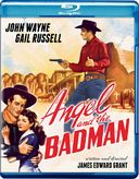Angel and the Badman (Blu-ray)