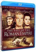 The Fall of the Roman Empire [Import] (Blu-ray)