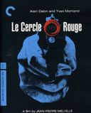 Le Cercle Rouge (Blu-ray, Criterion Collection)