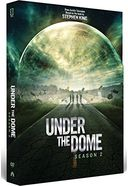 Under the Dome - Season 2 (4-DVD)