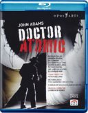 Adams - Doctor Atomic (Blu-ray)