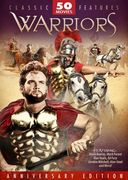 Warriors 50-Movie Pack(13-DVD)