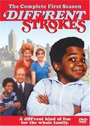 Diff'rent Strokes - Complete 1st Season (3-DVD)