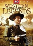 Western Legends (12-DVD)
