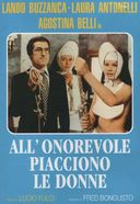 All'Onorevole Piacciono Le Donne (The Senator