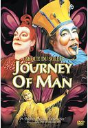 Cirque Du Soleil - Journey of Man