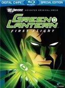 The Green Lantern - First Flight (Blu-ray)