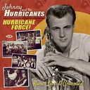 Hurricane Force: Rare, Live & Unissued (2-CD)