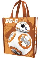 Star Wars - BB-8 Small Recycled Shopper Tote