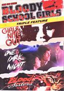 Bloody School Girls Triple Feature (3-DVD)