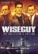 Wiseguy - Complete Series (13-DVD)