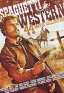 Spaghetti Western: 44 Movie Collection (11-DVD)