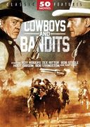 Cowboys and Bandits (12-DVD)