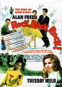 Alan Freed - Rock, Rock, Rock!