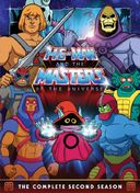 He-Man and the Masters of the Universe - Season 2 (8-DVD)