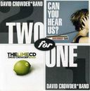 Can You Hear Us?/The Lime CD (2-CD)
