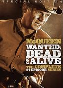 Wanted: Dead or Alive - Complete Series (12-DVD)