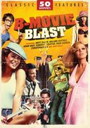 B-Movie Blast: 50-Movie Collection (13-DVD)