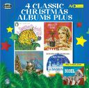 4 Classic Christmas Albums Plus (2-CD)